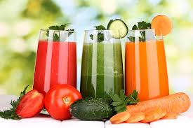 SYNERGY NUTRITION: Juice your way to vibrant health